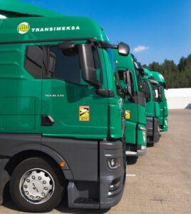 transimeksa trucks